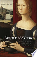 Daughters of Alchemy