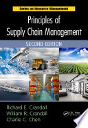 Principles of Supply Chain Management  Second Edition