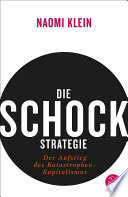 Die Schock Strategie