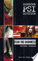 Fear The Darkness : with crime, psi-judge cassandra anderson and the...