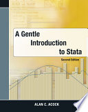 A Gentle Introduction to Stata  Second Edition
