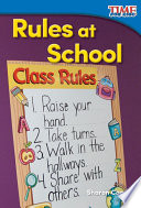 Rules at School 6 Pack