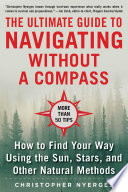 The Ultimate Guide to Navigating without a Compass Book PDF