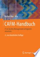 CAFM Handbuch