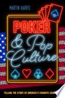 Poker   Pop Culture Book PDF