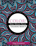 Color  Relax  Release  Renew Coloring