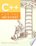 C   for the Impatient