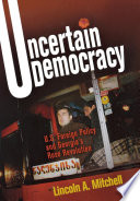 Uncertain Democracy