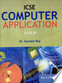 Icse Computer Applications For Class Ix