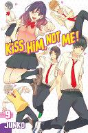 download ebook kiss him, not me pdf epub