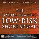 download ebook the option trading low-risk short spread pdf epub