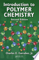Introduction To Polymer Chemistry Second Edition book