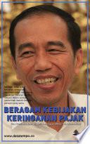 Beragam Kebijakan Keringanan Pajak Era Presiden Jokowi Untuk Menggerakkan Perekonomian