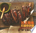 Ribs  Chops  Steaks    Wings