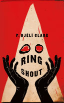 Book Ring Shout