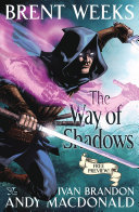 download ebook the way of shadows: the graphic novel (first chapter free preview) pdf epub