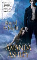 Bound by Night by Amanda Ashley