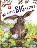 Mr Hare s Big Secret