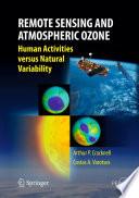 Remote Sensing and Atmospheric Ozone