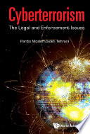 Cyberterrorism  The Legal And Enforcement Issues