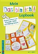 """Mein """"Das bin ich!""""-Lapbook"""