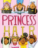 Princess Hair Book PDF