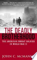 The Deadly Brotherhood