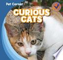 Curious Cats Book PDF