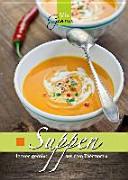 Suppen lecker gemixt