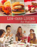 Low carb Living for Families