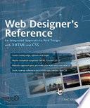 Web Designer S Reference