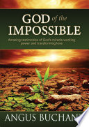 God of the Impossible  eBook