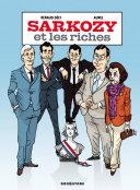 illustration Sarkozy et les riches