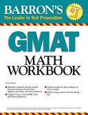 Barron s GMAT Math Workbook