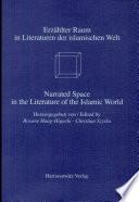 Erzählter Raum in Literaturen der islamischen Welt