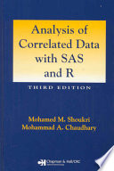 Analysis of Correlated Data with SAS and R  Third Edition