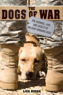 The Dogs of War Trained Canine Cairo Participated In The Seal Team