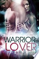Jax   Warrior Lover