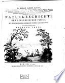 Naturgeschichte der ausländischen Fische