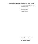 Artists books in the modern era 1870-2000