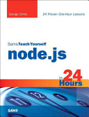 Sams Teach Yourself Node js in 24 Hours