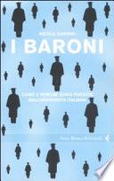 I baroni