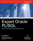 Expert Oracle PL SQL