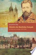 Louis Riel, Martyr Du Nord-Ouest: Sa Vie--Son Proces--Sa Mort. Publie Par Le Journal La Presse par Jacqueline Blay