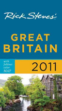 Rick Steves  Great Britain 2011