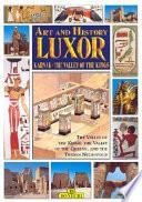 Luxor  Karnak  la Valle Dei Re  Ediz  Inglese