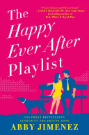 Book The Happy Ever After Playlist