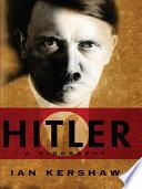Hitler  A Biography