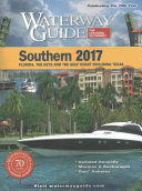 Waterway Guide Southern 2017