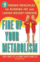 download ebook fire up your metabolism pdf epub